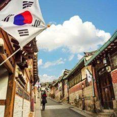 韓流來襲系列三:全球化潮流下的韓國戲劇產業