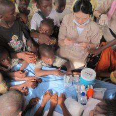 前進非洲系列一:台非關係廿年之醫療援助
