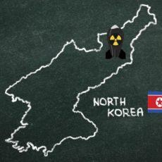北韓與美國的糾葛──核彈威脅下的戰爭關係