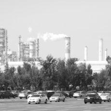 灰色天空系列二:霧霾下的健康警報
