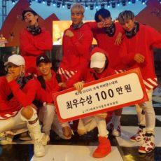 韓流來襲系列二:全球化潮流下的韓國音樂產業