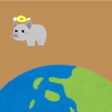 非洲豬瘟 防疫總動員