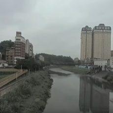 景美溪汙染觀察